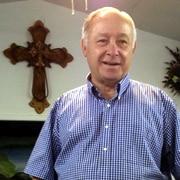 Pastor Gary Smith
